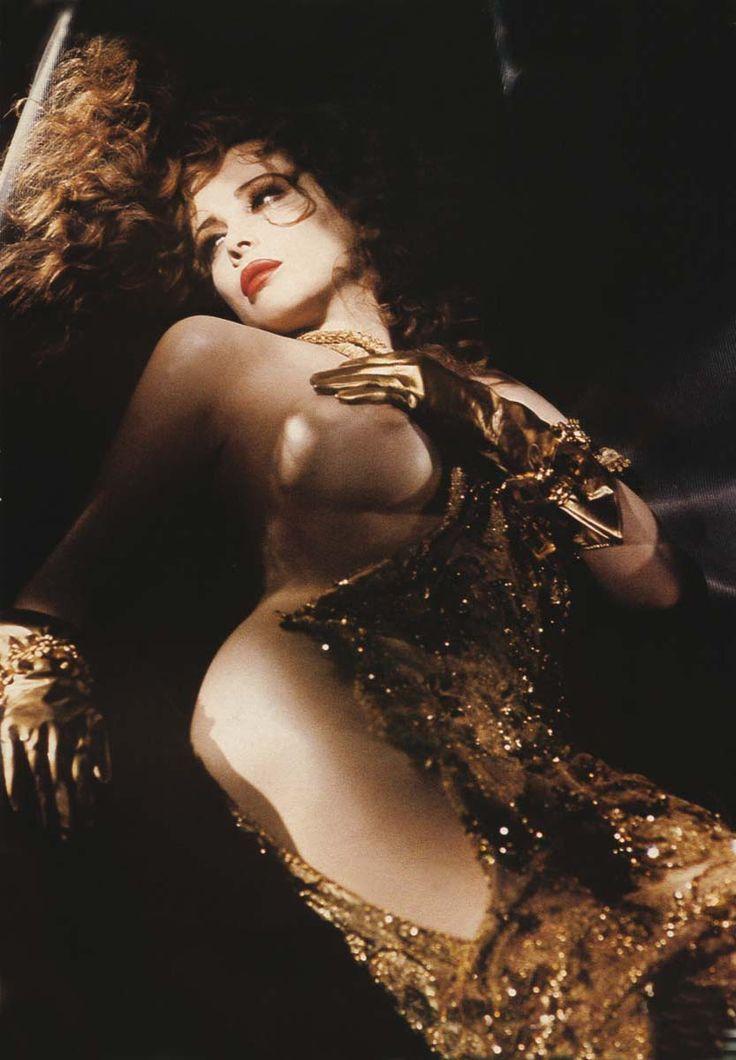 Francesca Dellera actress