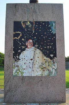 Assassination of Rajiv Gandhi - Wikipedia, the free encyclopedia