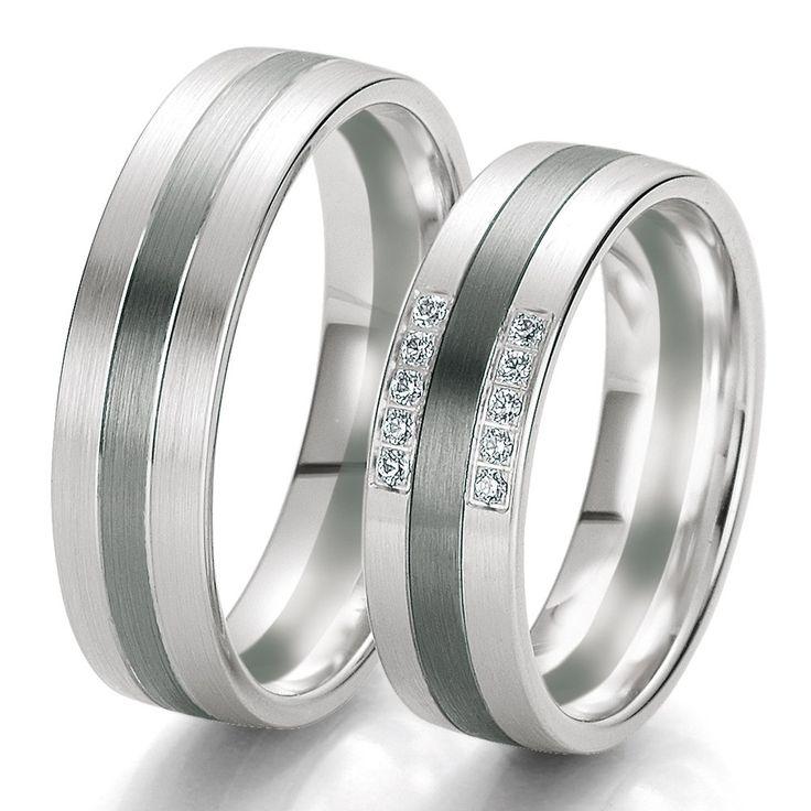 Hoy en Somos Novias queremos entregarte las mejores tendencia en bodas , y si aun estas complicado con que anillo de boda elegir hoy te tr...