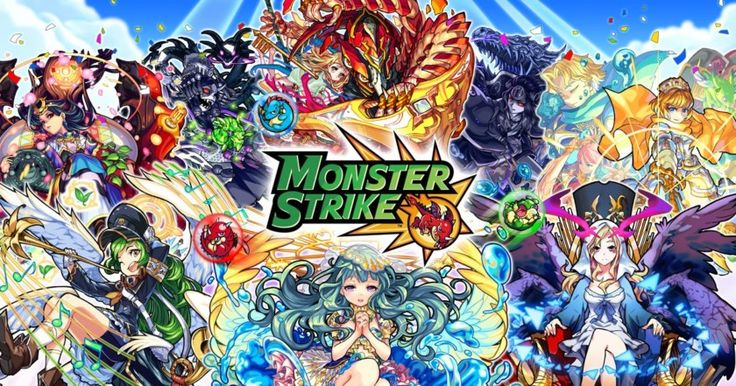 Monster Strike which made over $1.3 billion in 2016 is calling it quits in the US