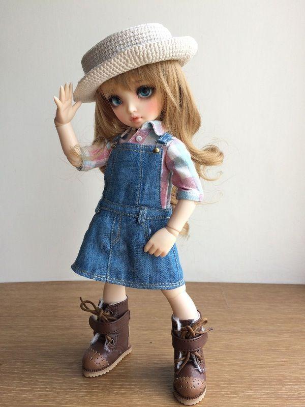Summer : 2014 : Collection - MR. D:D littlefee BJD mrd2d fashion dollstagram