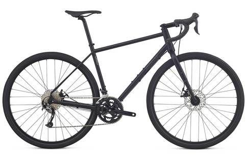 Specialized Sequoia 2017 Road Bike Black EV279835 8500 1_Thumbnail