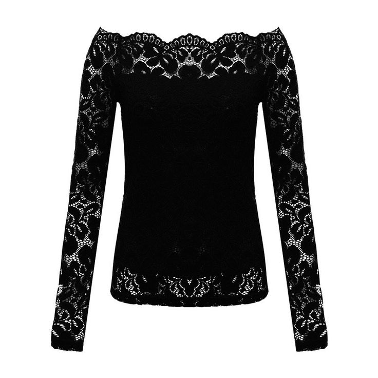 Blusas Femininas New  Spring Autumn Sexy Womens Blouses Ladies Solid Shirred Off Shoulder Tops Casual Blouse Shirts Like if you remember http://www.goods-fashion.net/product/blusas-femininas-new-2016-spring-autumn-sexy-womens-blouses-ladies-solid-shirred-off-shoulder-tops-casual-blouse-shirts/ #shop #beauty #Woman's fashion #Products