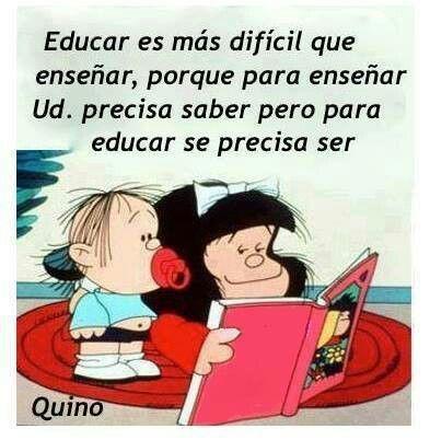 Quieres ser profesor?