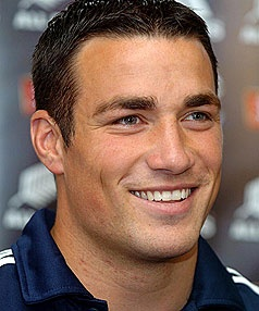 "Richard Kahui- all blacks rugby player      ~""Probably the sexiest rugby player in all of the 6 universes. Ill learn the illest haka to impress him."""