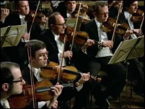 "BEETHOVEN - Symphony no. 3 ""EROICA"" - Leonard Bernstein (1)"