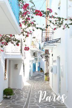 Paros, Griechenland: Das kleine Paradies im Mittelmeer! #reise #travel #reisen #reiseblog #paros #inseln