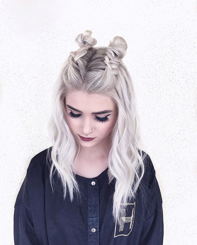 everyday styles for hair best 25 everyday hairstyles ideas on easy 5941