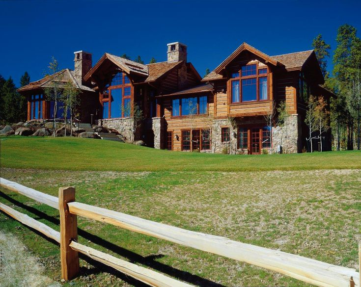 16 best images about hat trick ranch on pinterest trees for Ranch style homes in colorado