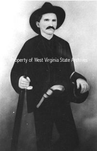 Frank Phillips, who led numerous raids against the Hatfield family, lived with and eventually married Nancy McCoy Hatfield, wife of Johnse Hatfield.
