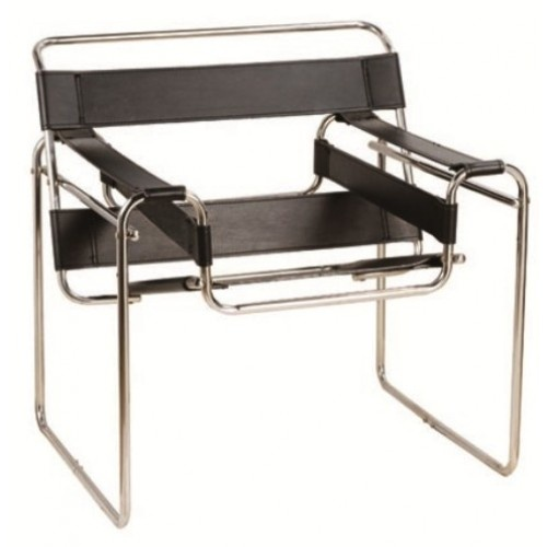 17 best images about marcel breuer on pinterest - Wassily chair replica ...