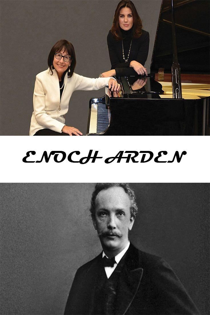 Vanessa Gravina e Tiziana Cosentino protagoniste del celebre melologo scritto da Richard Strauss su parole di Tennyson, ENOCH ARDEN Al Palladium il 24 e 25 marzo http://www.elisabettacastiglioni.it/eventi/312-enoch-arden.html