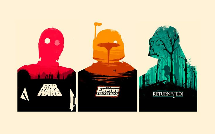 Star Wars Design