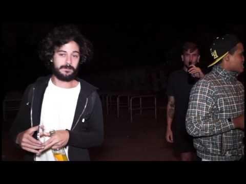 KINDER MALO - BAUMSCHUELNWEG ( FT. CECILIO G - YouTube