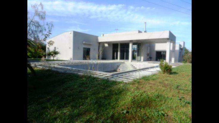 Luxury Villa Agios Mamas Chalkidiki