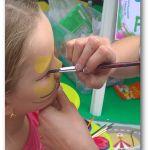 Non solo Trucca Bimbi e Sculture di Palloncini... Gli Animatori Baby & F