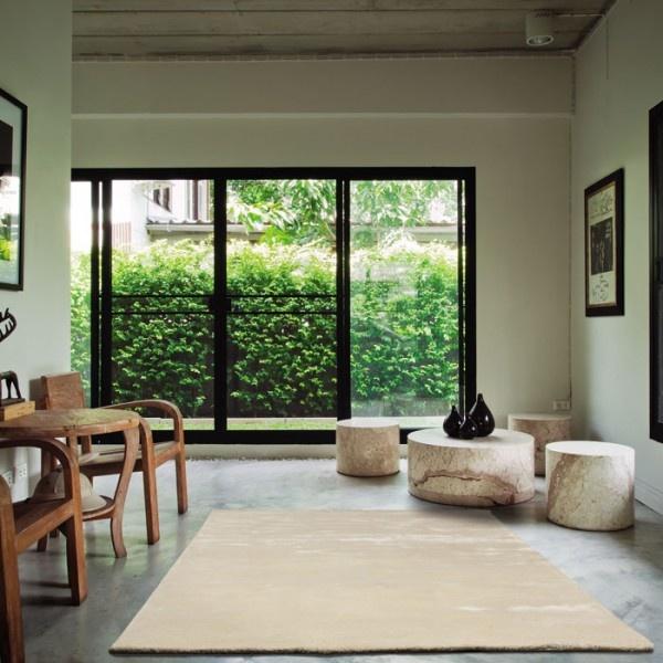 1000 id es sur le th me tapis bambou sur pinterest tapis en bambou tapis d - Tapis bambou 120x180 ...