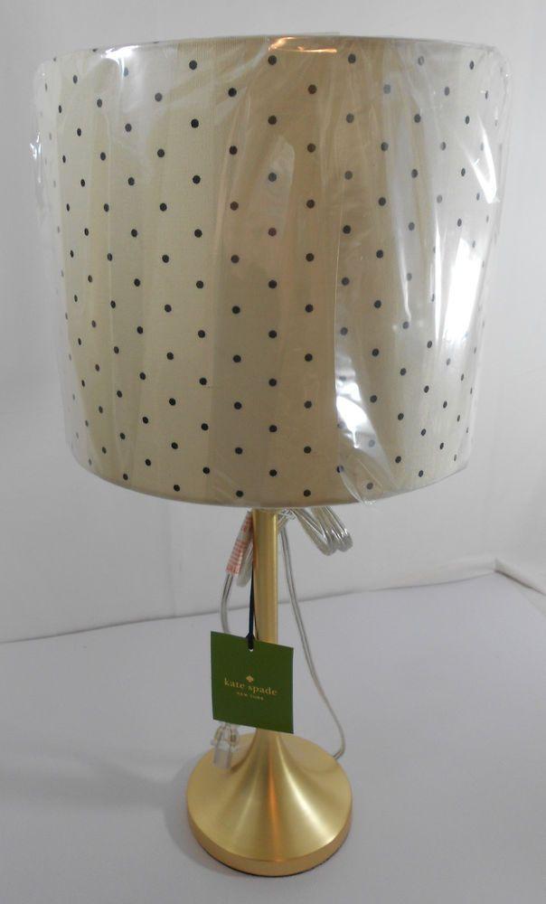 polka dot table lamp | Polka dots, Lamp