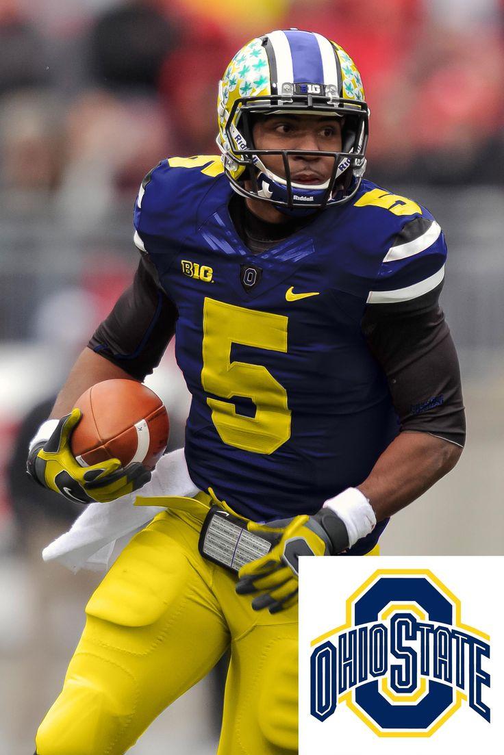College football uniform mashups sports pinterest