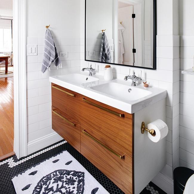 Ikea Godmorgon Bathroom Vanity Replacement Cabinet Doors Bathroom Vanity Ikea Godmorgon Yellow Bathrooms