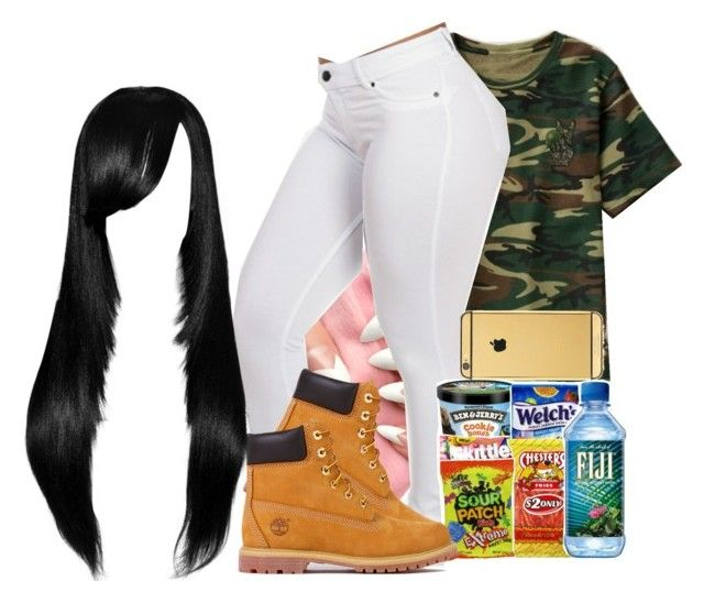 Bestfriend Young Thug By Qeens On Polyvore Featuring