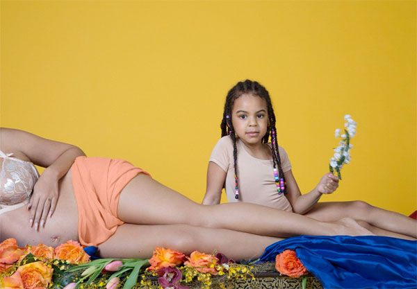 Blue Ivy Carter Trademark LOCKED IN + Mathew Knowles CONFIRMS Bey's GRAMMY Performance, Was BLINDSIDED By Pregnancy News | The Young, Black, and Fabulous®