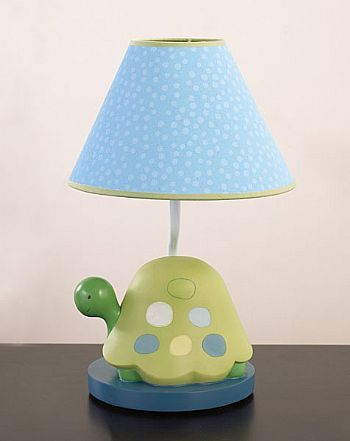 COCALO Baby : Nursery Collections : Turtle Reef Lamp