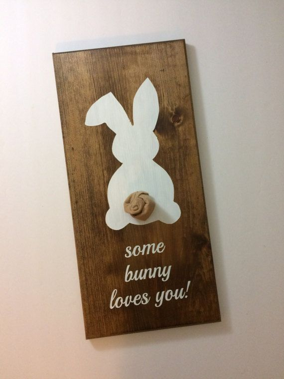 some bunny loves you on pinterest a selection of the best ideas to try preschool easter. Black Bedroom Furniture Sets. Home Design Ideas