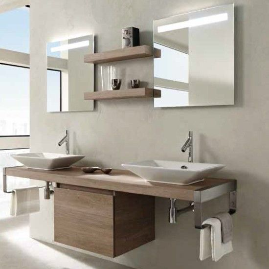 mueble de bao parallel encimera y mueble bajo encimera cm