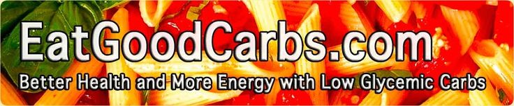 EatGoodCarbs.com
