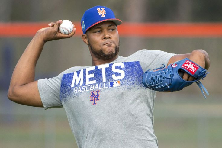 ICYMI: Jeurys Familia: I don't need the defined role of Mets' closer