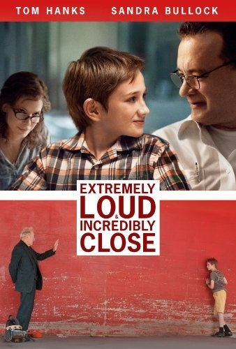 Extremely Loud & Incredibly Close by Tom Hanks