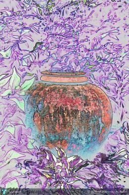 Big Vase #Creative #Art #Photography @touchtalent.com