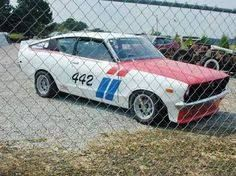 Image result for vintage road rally cars