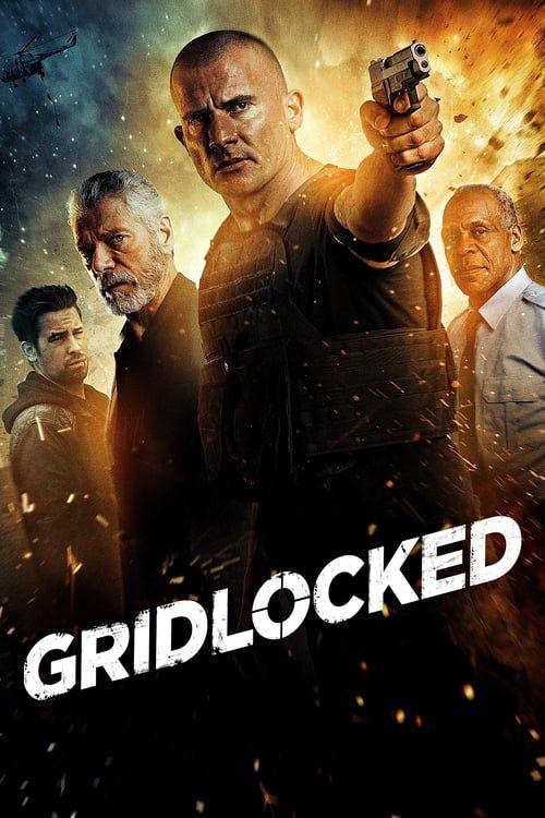 Watch Gridlocked (2016) Full Movie Online Free