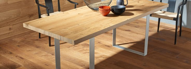 Finally the table you always wanted: HARO Dining Tables  HARO #DiningTables are produced from original HARO #OakTimber. Whether #rustic or #classical – this #contemporary #table is stunning.  Now Available from HARO New Zealand  Sizes are: 180 x 85 x76.4 cm (6 seater) 	      200 x 85 x76.4 cm (8 seater) 	      260 x 100 x76.4 cm (10 seater)  Enquiries to sales@haro.co.nz