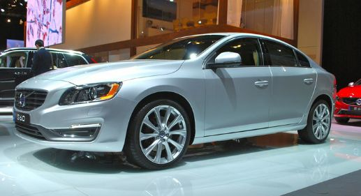 2018 Volvo S60 Powertrains, Specification, style