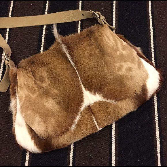 Springbok Bags - Springbok Crossbody Handbag