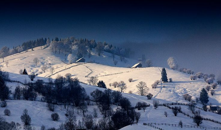 Romania - By Sorin Onisor