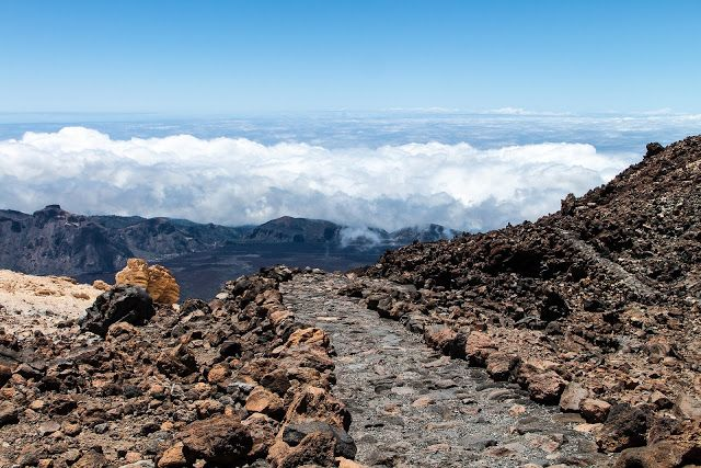 Weather Forecast for Tenerife from to 4 to 10 July