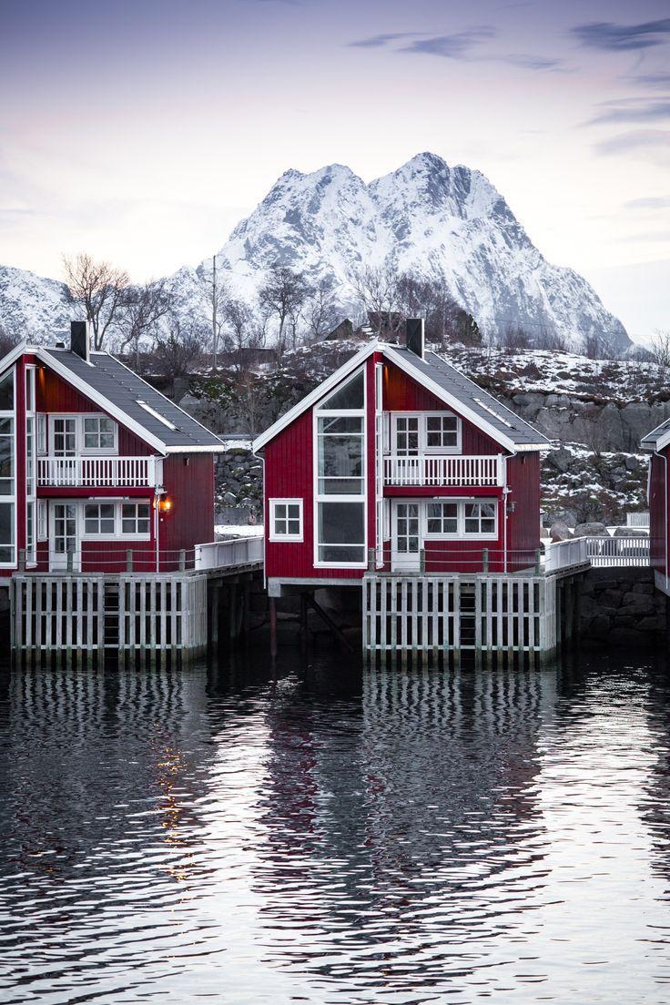 Svolvær, Norway                                                                                                                                                                                 More