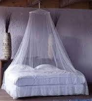 Resultado de imagen para mosquiteros para cama
