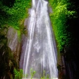 Air Terjun Kulu Kubuk Mentawai Sumatra Barat