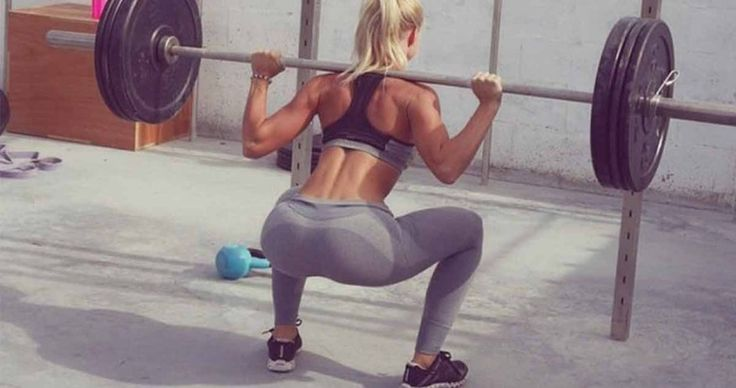 The ultimate fitness plan for women over 30