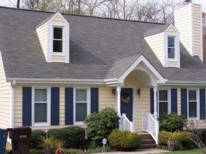 siding for houses