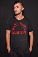 Babe Ruth Boston Tee | Roots of Fight