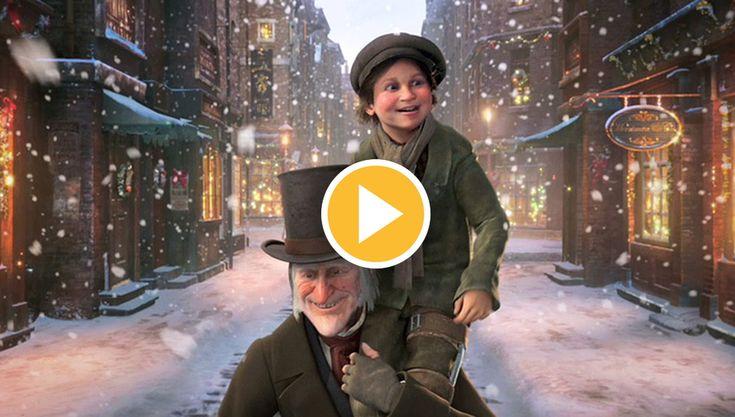 Karácsonyi ének online mesefilm