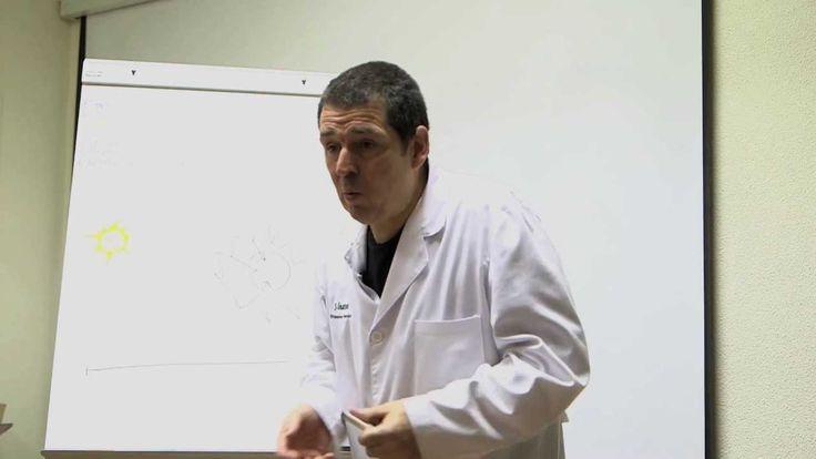 (d.12-07-15).Curso de Nutrición y Naturopatía: TÓXICOS EN EL ORGANISMO