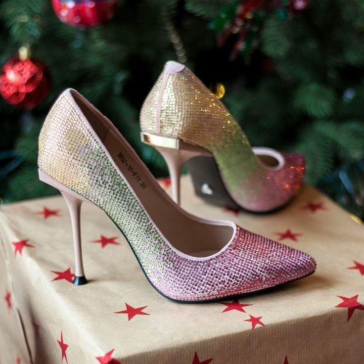 Красивые туфли женские фото предметов