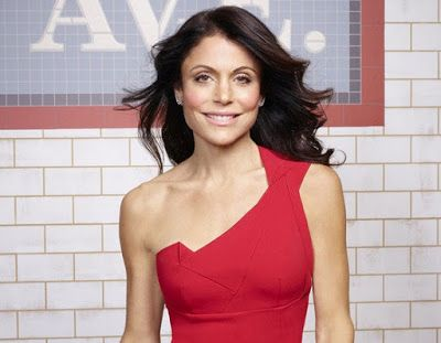 Bethenny Frankel's Healthy Thanksgiving Recipes!